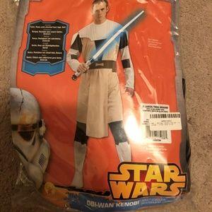 Other - Obi Wan Kenobi Costume XL